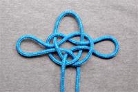 Jury Mast Knot
