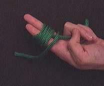 Stopper Knot